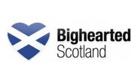 Bighearted Scotland